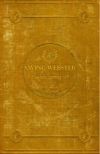 Saving Webster 2